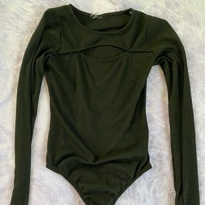 Forever 21 body suit